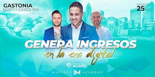 Genera Ingresos desde Casa en la Era Digital