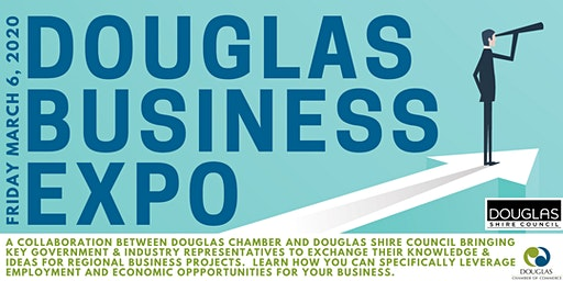 Douglas Business Expo
