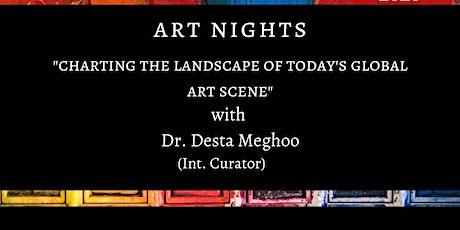 Art Nights tickets