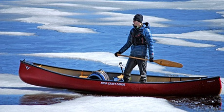Beyond the Trees:  A Journey Alone Across Canada's Arctic with Adam Shoalts tickets