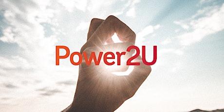 Ausgrid Power2U dinner info session tickets