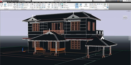 Autocad Training @ GreenIntl,Chennai!!24 Jan -31 Jan 2020,10.00 am-4.00 pm. tickets