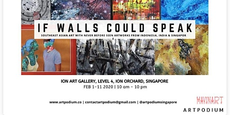 If Walls Could Speak tickets