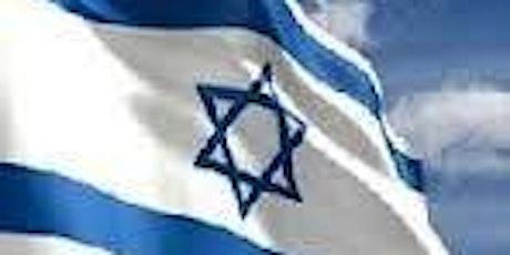 Etre israélien aujourd'hui c'est quoi? tickets