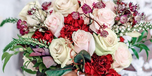 Bridal Bouquets and Wedding Centerpieces