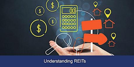 Understanding REITs tickets