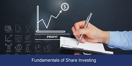 Fundamentals Of Share Investing tickets