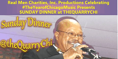 New Orleans Style Sunday Dinner featuring Ken Cooper on Trumpet