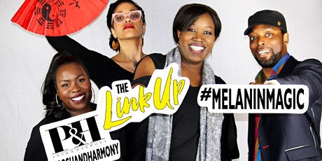 The Link Up Volume III - An #ARTATTACK Mixer For Vancouver's Creative Community tickets
