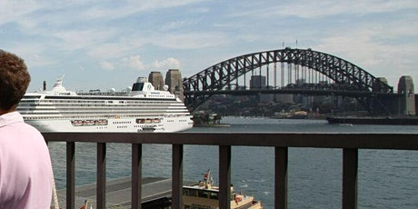 Sydney City Walk tickets