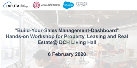 """Build-Your-Sales Management-Dashboard""  workshop for Property and Leasing tickets"