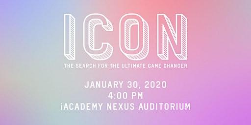 iACADEMY : ICON Night 2020