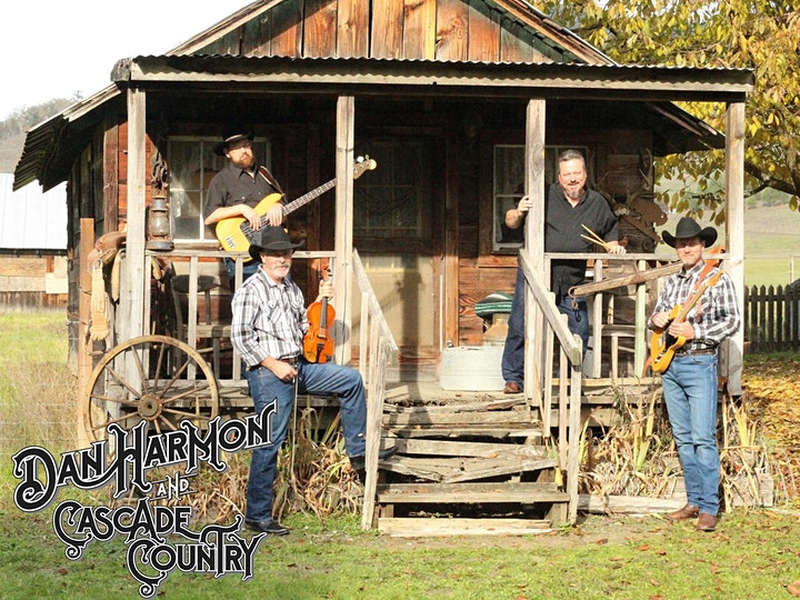 2nd Annual Sutherlin Country Music Concert image