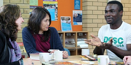 English Conversation Classes - Coolbellup - Adult Program tickets