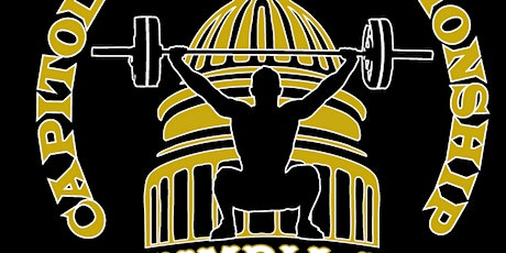 4th Capitol City Open Weightlifting Championship tickets