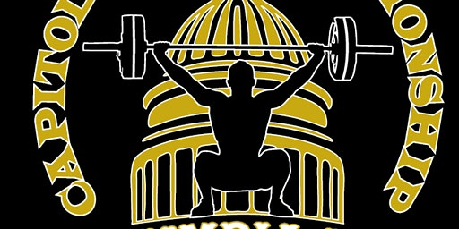 Capitol City Open Weightlifting Championship