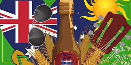 Australia  Day 2020 tickets