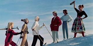 A Vintage Après Ski