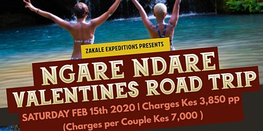 15th FEB Ngare Ndare Full Day Trip