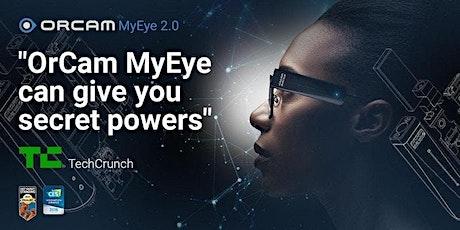 OrCam MyEye 2 Demonstration- Chicago tickets