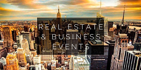 New York, NY  Real Estate & Business Event  tickets