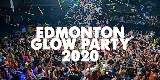 EDMONTON GLOW PARTY 2020   FRI JAN 24
