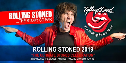 The Rolling Stoned Show at Dural Country Club