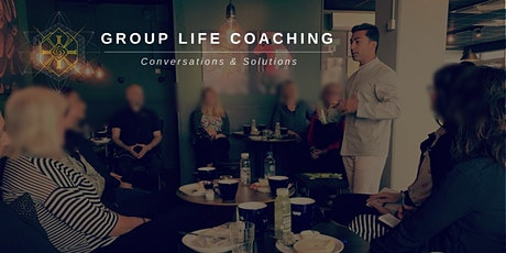 Group Life Coaching - Colonel Light Gardens Institute Hall tickets