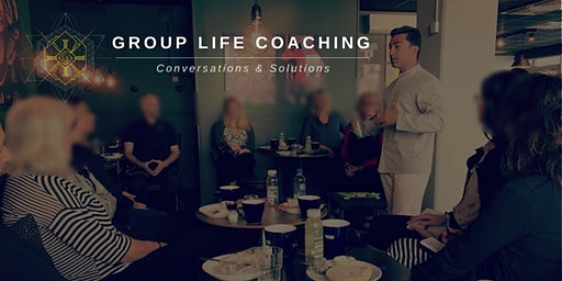Group Life Coaching - Colonel Light Gardens Institute Hall