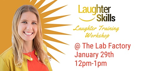 Laughter Training Workshops tickets