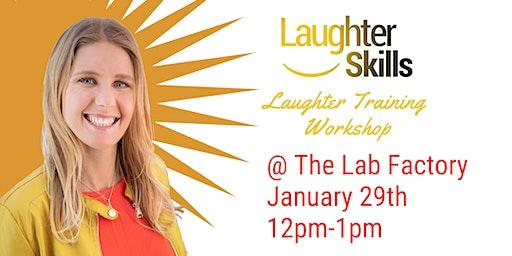 Laughter Training Workshops