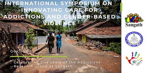 Symposium on Innovating Care for Addictions and Gender-based Violence