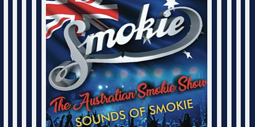 Australian Smokie Show with G & G Duo