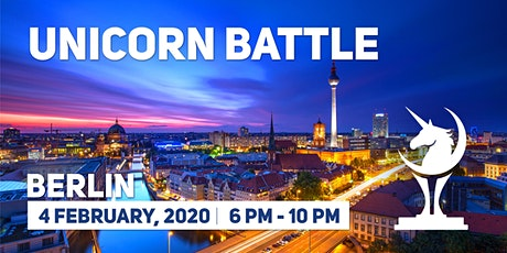Unicorn Battle in Berlin tickets