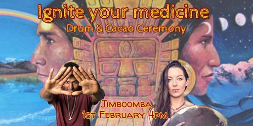 Drum &  Cacao Ceremony