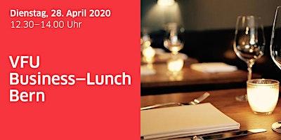 Business-Lunch, Bern, 28.04.2020