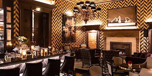 GQ Midweek Lounge @ GQ Bar