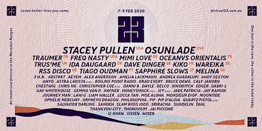 Festival No.23
