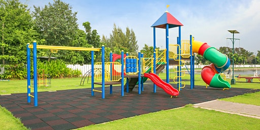 Things You Must Know to Ensure Playground Safety