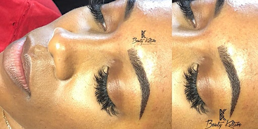 High Definition Microblading, Ombre, & Hybrid Brow Certification (3 Day Training)- BATON ROUGE, LA