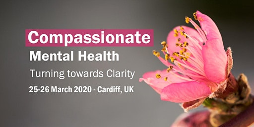 Compassionate Mental Health - Turning towards Clarity