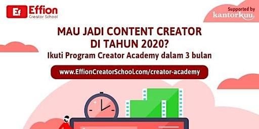 Creator Class