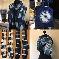 Shibori Dyeing Workshop