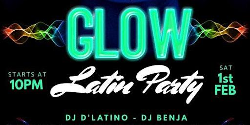 GLOW Latin Party