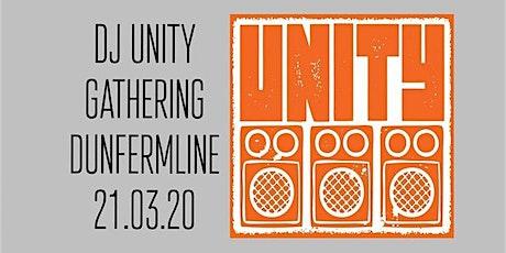 DJ Unity - Scotland tickets