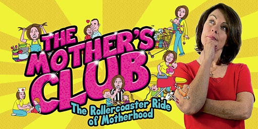 The Mother's Club musical comedy at Dural Country Club