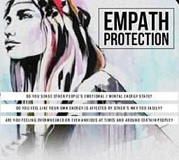 Protecting Your Empathic Soul tickets