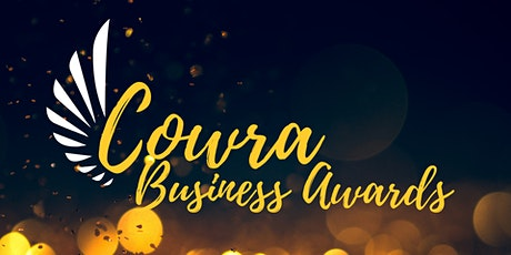 2020 WIN Television Cowra Business Awards tickets