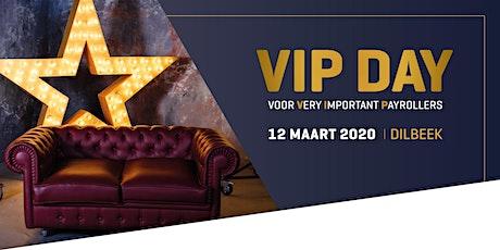 VIP Day - Attentia tickets