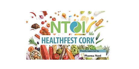 NTOI Healthfest Cork tickets